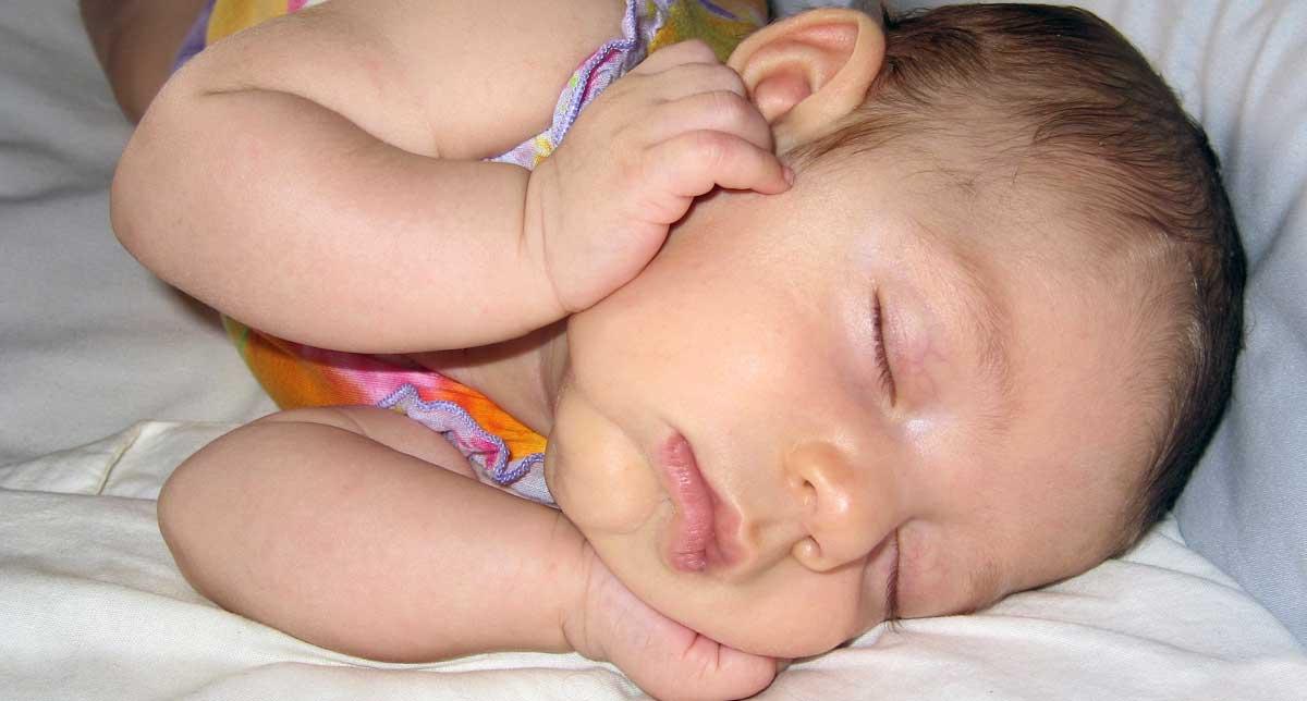 La sindrome della morte in culla o SIDS